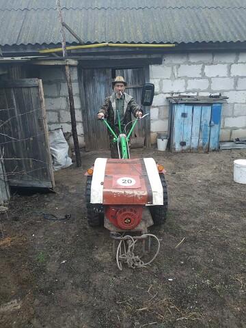 Юрий, 44, Svyetlahorsk