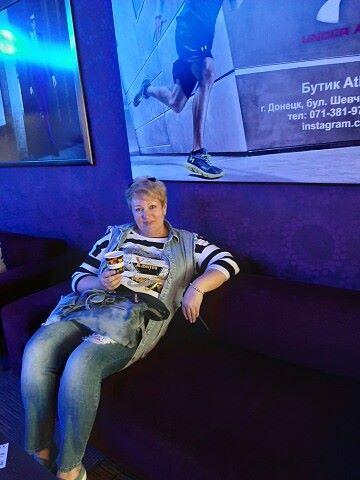 Cветлана, 57, Donetsk