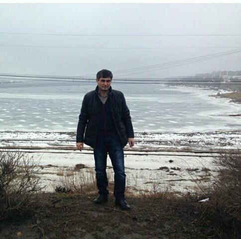 Maulit, 43, Sevastopol'