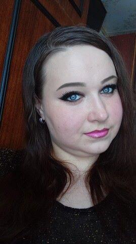 ЛИДИЯ, 30, Kostroma