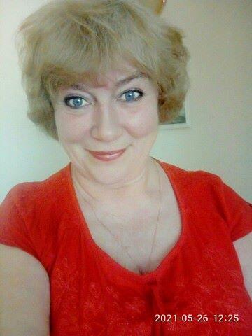 Elena, 62, Petrozavodsk
