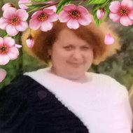 Галина Соловьева
