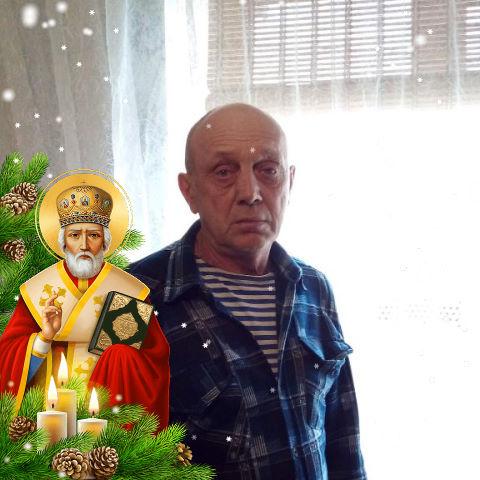 Петр, 54, Uspenskoye