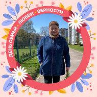 Галина Асмыкович