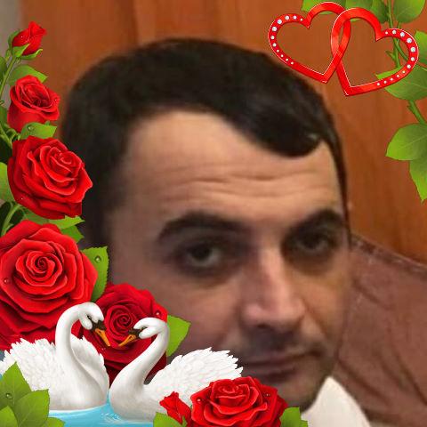 Гарник, 36, Moscow
