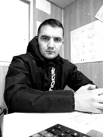 ALISHER, 27, Zhukovskiy