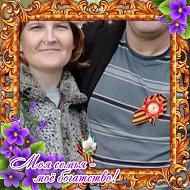 Сергей и Юлия Майоровы(Ионова)