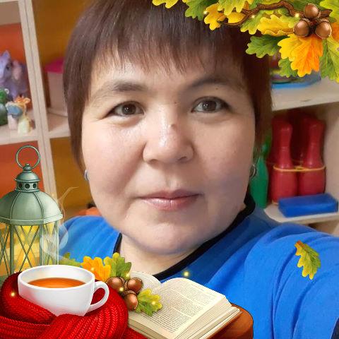 Анна, 42, Ulan-Ude