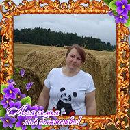 Ирина Фомичева(Кудрова)