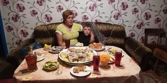 Марат, 43, Ordzhonikidze