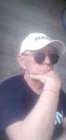 Yuriy, 59, Achinsk