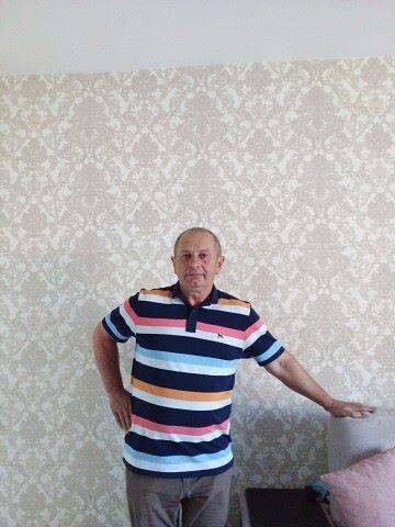 Юрий, 59, Krasnoyarsk