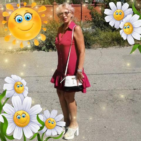 НАТАЛИ, 57, Ulyanovsk