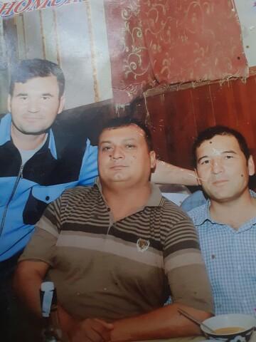 Алишер, 34, Bukhara