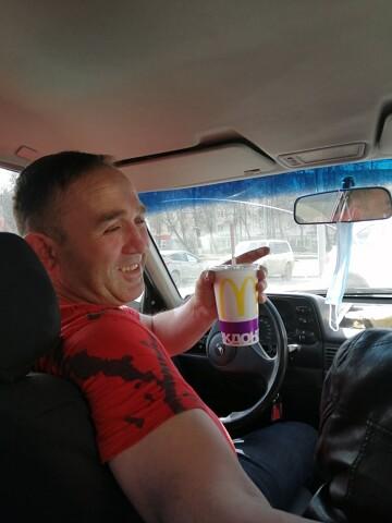Хайдарали, 42, Ufa