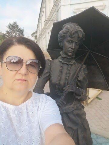Татьяна, 44, Ussuriysk