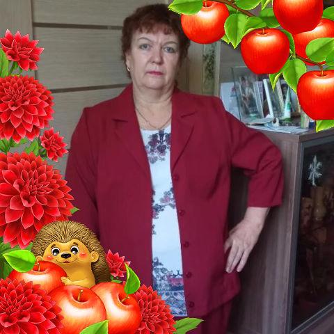 Валентина, 55, Karaganda