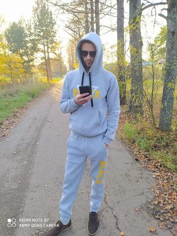 Zhenëchek, 27, Rostov-na-Donu