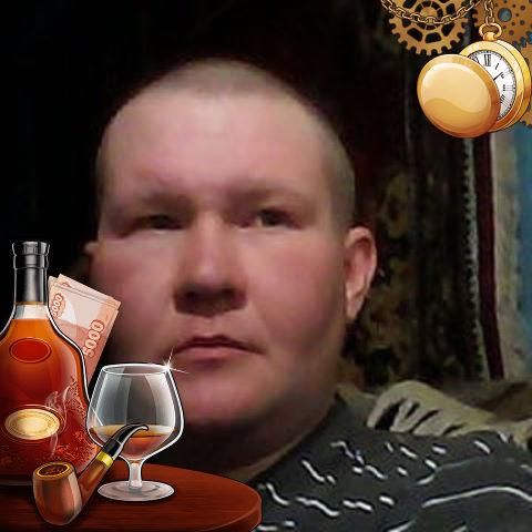 Vladimir, 32, Mesyagutovo