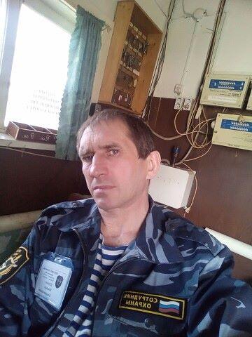 Mihail, 46, Yaroslavl'