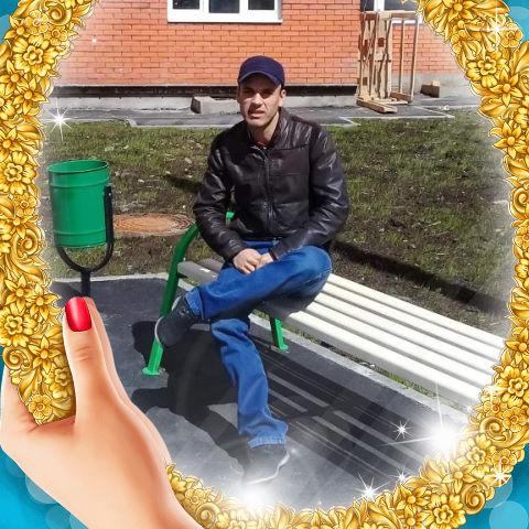 Амиршоев, 35, Tver'