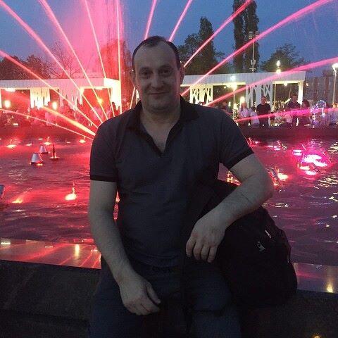 сергей, 42, Penza