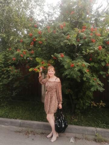 Галина, 54, Serpukhov
