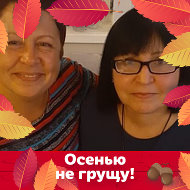 Венера Башкатова (Галиханова)