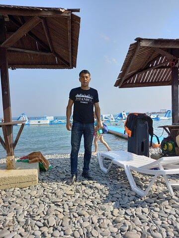 Жасурбек, 28, Krasnoye