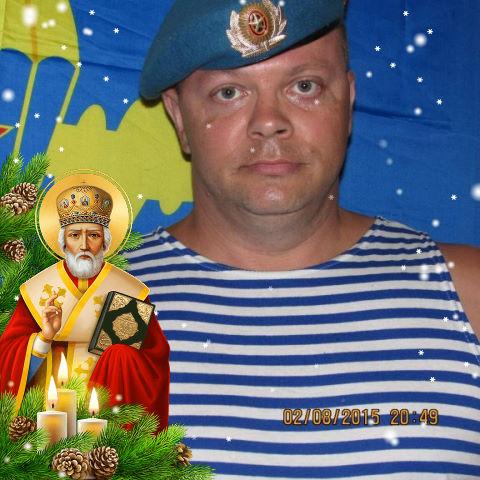 Николай, 45, Kirovskaya