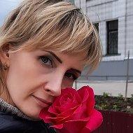 Мария Гурьянова(Перминова)