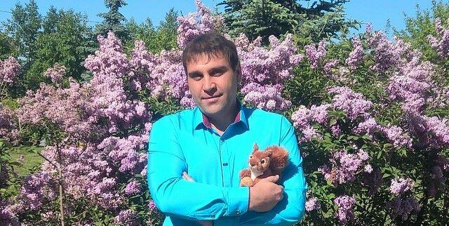 Серёга, 39, Nizhnevartovsk