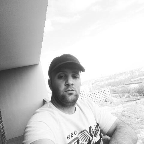 Гарай, 31, Vologda