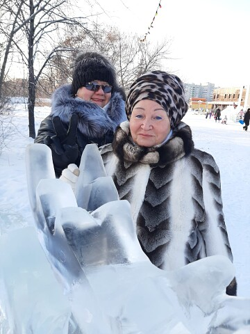 наталья, 52, Ozersk