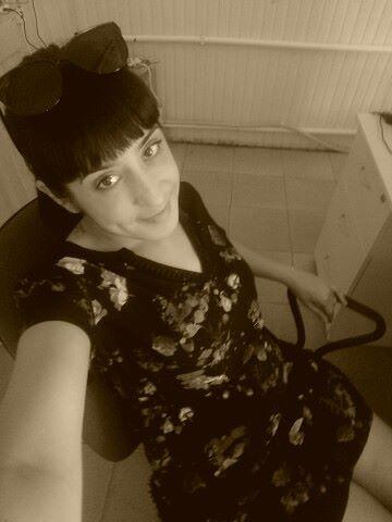 Nataliya, 32, Kropotkin