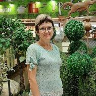 Светлана Илюшина (Атрохова)