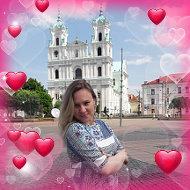 Виктория СЕМАШКО