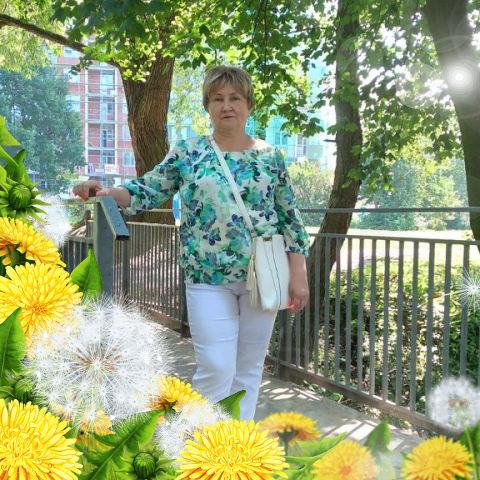 Тамара, 66, Kaliningrad