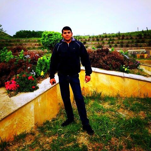 ۩۞۩ Sen, 31, Baku