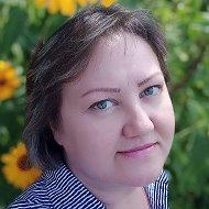 Оксана Карачёва