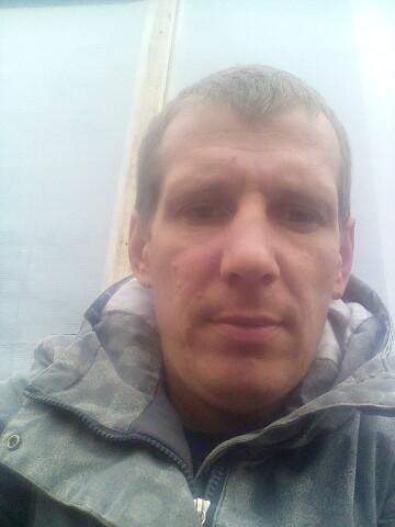 Юра, 33, Vologda