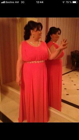 Janna, 46, Yerevan