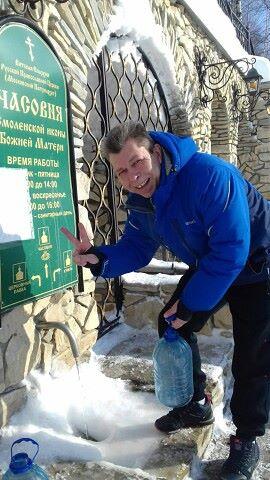 Dima, 54, Kirovo-Chepetsk