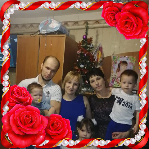 Sveta, 50, Udomlya