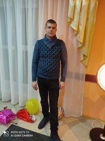 Marcel, 30, Donduseni