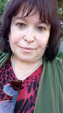 Ирина, 56, Tula