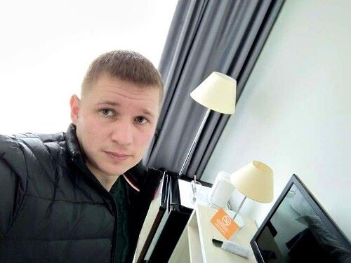 евгений, 32, Saint Petersburg