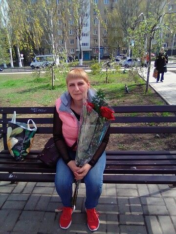 Оксана, 41, Donetsk