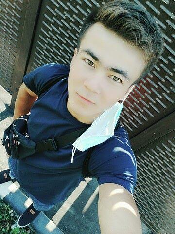 КОДИРАЛИ, 21, Qurghonteppa