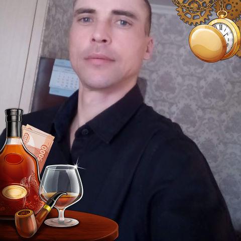 Виктор, 33, Marushkino